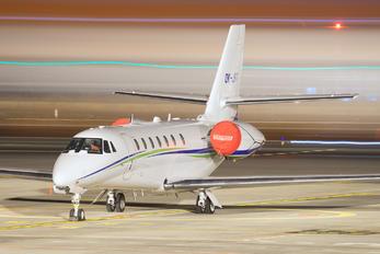 OK-JRT - Travel Service Cessna 680 Sovereign