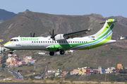 EC-MMM - Binter Canarias ATR 72 (all models) aircraft
