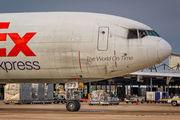 N573FE - FedEx Federal Express McDonnell Douglas MD-11F aircraft