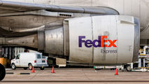 N573FE - FedEx Federal Express McDonnell Douglas MD-11F aircraft
