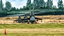 739 - Poland - Army Mil Mi-24V aircraft