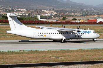 EC-MEC - Swiftair ATR 72 (all models)
