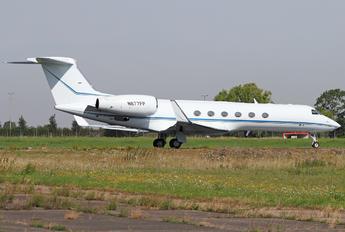 N677FP - Private Gulfstream Aerospace G-V, G-V-SP, G500, G550