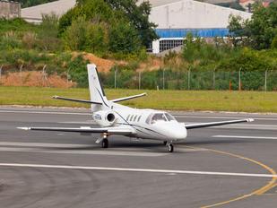 F-HFRA - Private Cessna 501 Citation I / SP