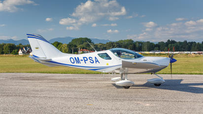 OM-PSA - Private CZAW / Czech Sport Aircraft PS-28 Cruiser