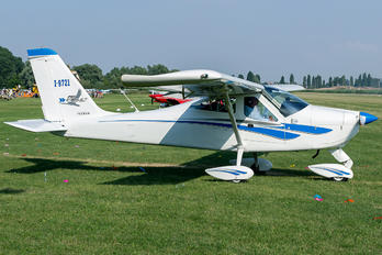 I-9721 - Private Tecnam P92 Echo, JS & Super