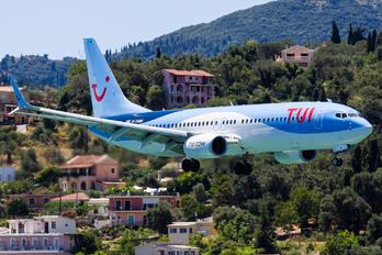 G-TAWW - TUI Boeing 737-800