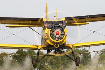 HA-MBD - Private Antonov An-2
