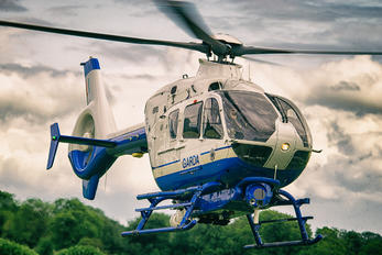 272 - Ireland - Garda Air Support Unit Eurocopter EC135 (all models)