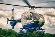 272 - Ireland - Garda Air Support Unit Eurocopter EC135 (all models) aircraft