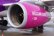 HA-LYK - Wizz Air - Airport Overview - Aircraft Detail aircraft