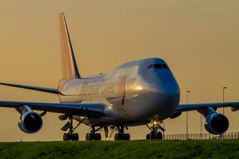 PH-MPS - Martinair Cargo Boeing 747-400BCF, SF, BDSF