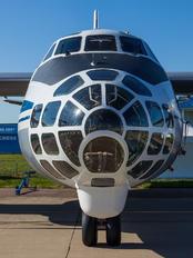 RA-30078 - Russia - Air Force Antonov An-30 (all models)