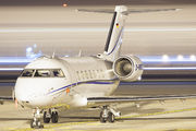 D-ABEY - Private Bombardier Challenger 605 aircraft