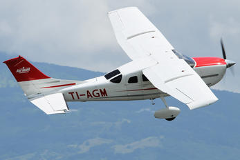 TI-AGM - Private Cessna 206 Stationair (all models)