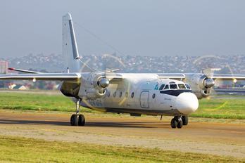 RA-47366 - Angara Airlines Antonov An-24