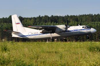 RA-46520 - Katekavia Antonov An-24