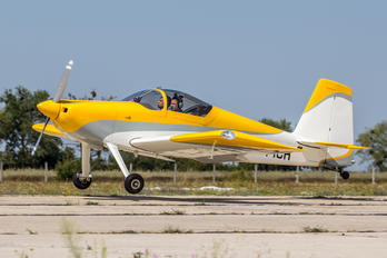 UR-PICH - Private Vans RV-7