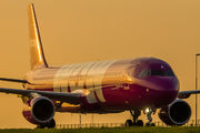 TF-GMA - WOW Air Airbus A321 aircraft