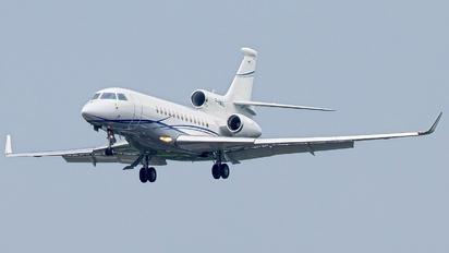 F-HMOD - Private Dassault Falcon 7X
