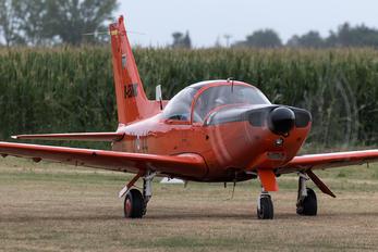 D-ESMC - Private SIAI-Marchetti SF-260