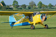 G-BTRG - Private Aeronca Aircraft Corp 65 Super Chief aircraft