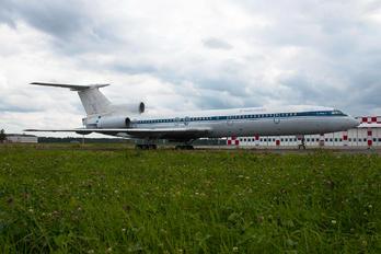 RA-85343 - Rossiya Tupolev Tu-154B-2