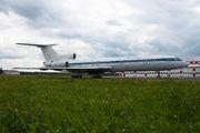 RA-85343 - Rossiya Tupolev Tu-154B-2 aircraft