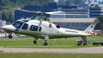 HB-ZLZ - Private Agusta / Agusta-Bell A 109E Power aircraft