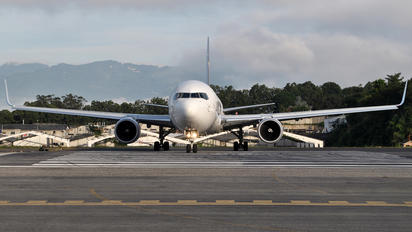 N351UP - UPS - United Parcel Service Boeing 767-300ER