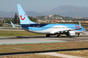 OO-TUV - TUIfly Boeing 737-800