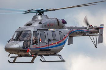 RA-20001 - RVS Kazan helicopters Ansat