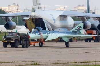 509 - Sukhoi Design Bureau Sukhoi T-50