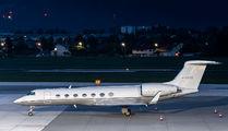 M-SAWO - Avcon Jet Gulfstream Aerospace G-V, G-V-SP, G500, G550 aircraft