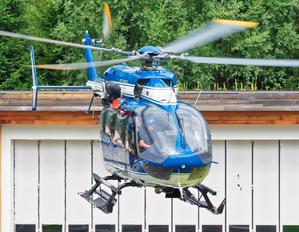 F-MJBK - France - Gendarmerie Eurocopter EC145