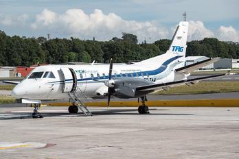 TG-TAW - TAG - Transportes Aereos Guatemaltecos SAAB 340