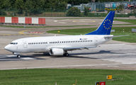 LZ-BOT - Bulgaria Air Boeing 737-300 aircraft