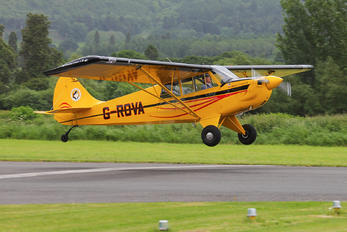 G-ROVA - Private Aviat A-1 Husky