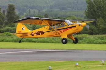 G-ROVA - Private Aviat A-1 Husky