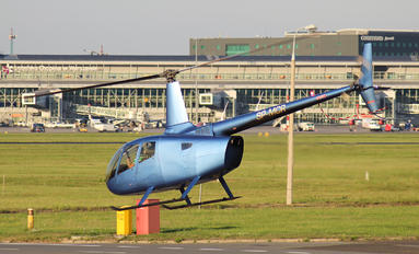 SP-MCR - Private Robinson R66