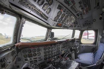 G-SIXC - Atlantic Airlines Douglas DC-6B