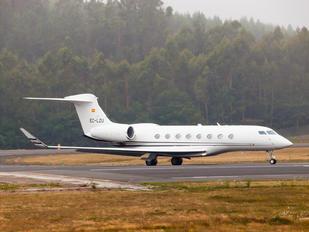 EC-LZU - TAG Aviation Gulfstream Aerospace G650, G650ER