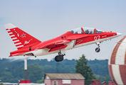 02 - Irkut Yakovlev Yak-130 aircraft