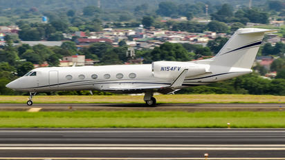 N154FV - Private Gulfstream Aerospace G-IV,  G-IV-SP, G-IV-X, G300, G350, G400, G450