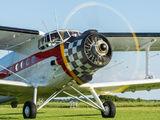 SP-KBA - Fundacja Biało-Czerwone Skrzydła PZL An-2 aircraft