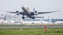N853FD - FedEx Federal Express Boeing 777-200 aircraft