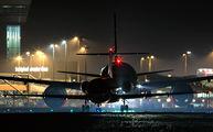 PH-KZO - KLM Cityhopper Fokker 70 aircraft