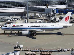 B-6882 - Air China Airbus A320