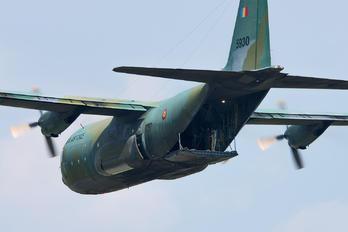5930 - Romania - Air Force Lockheed C-130B Hercules