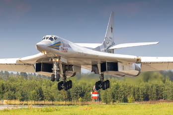 RF-94114 - Russia - Air Force Tupolev Tu-160